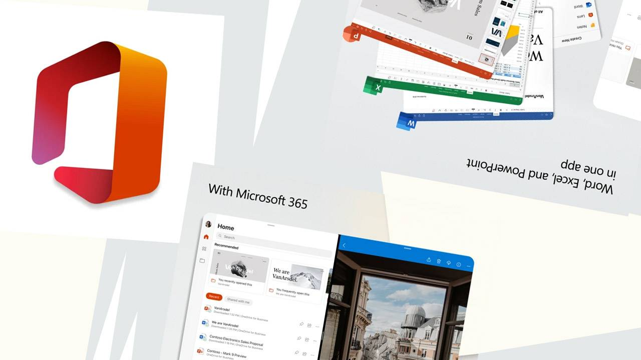Microsoft Office app for iPad released at last