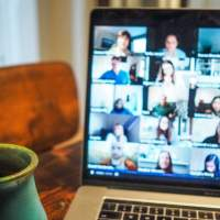 Stanford says there are four big reasons you're tired of video calls