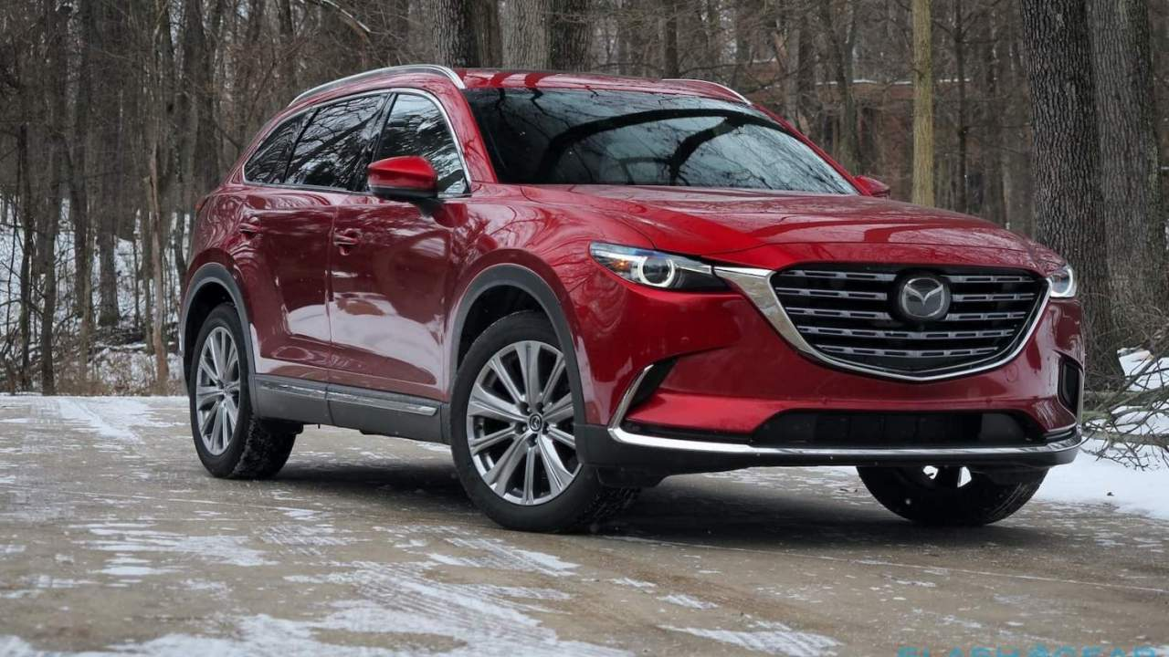 2021 Mazda CX-9 Review – The sacrifices we make for family