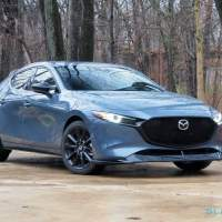 2021 Mazda3 2.5 Turbo Review – Upset Expectations