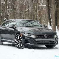 2021 Volkswagen Arteon Review – Style with a side of exclusivity
