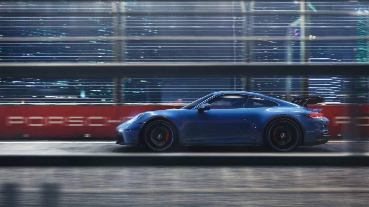 2022 Porsche 911 GT3 pricing starts at $161,100