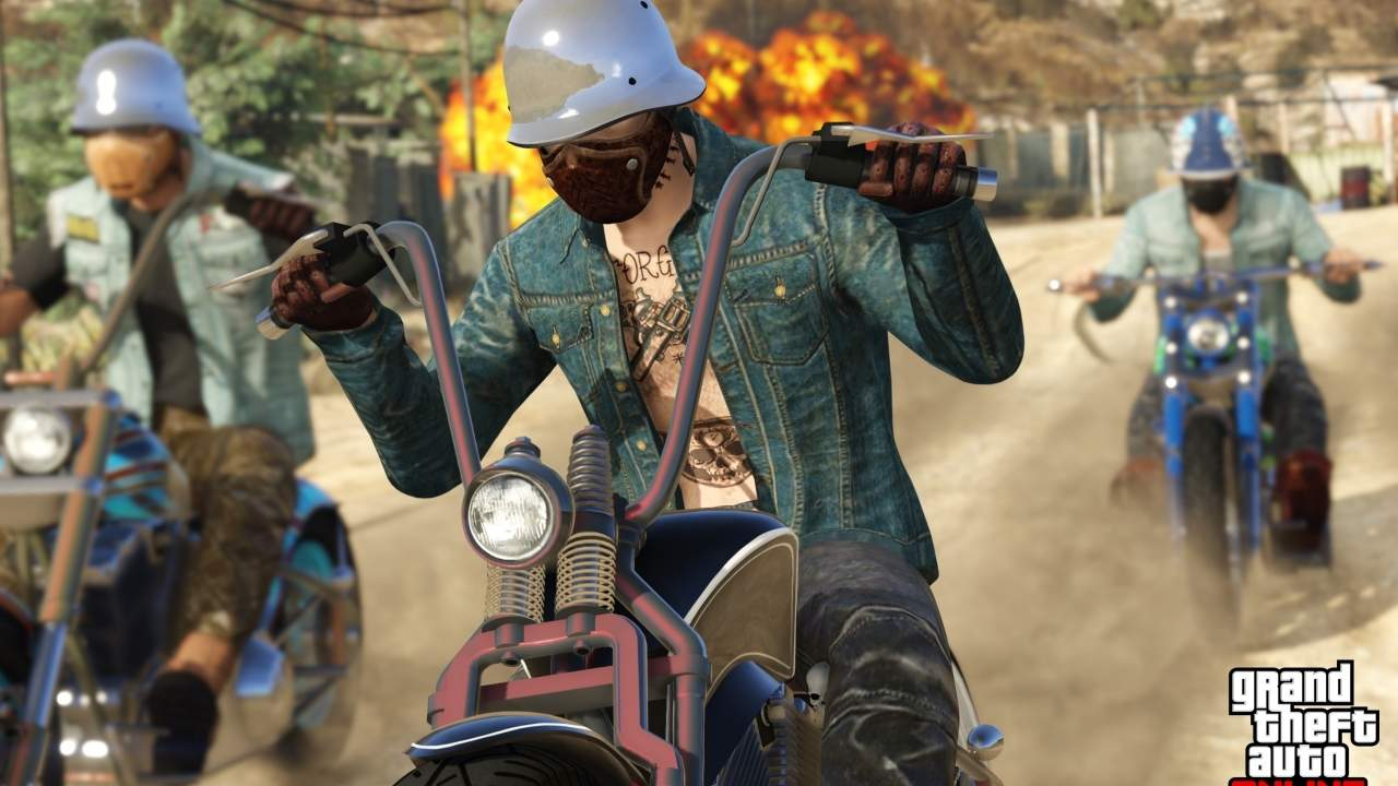 GTA Online will finally load faster thanks to a player