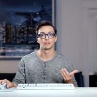 Razer Anzu Smart Glasses is more like an open-ear headset