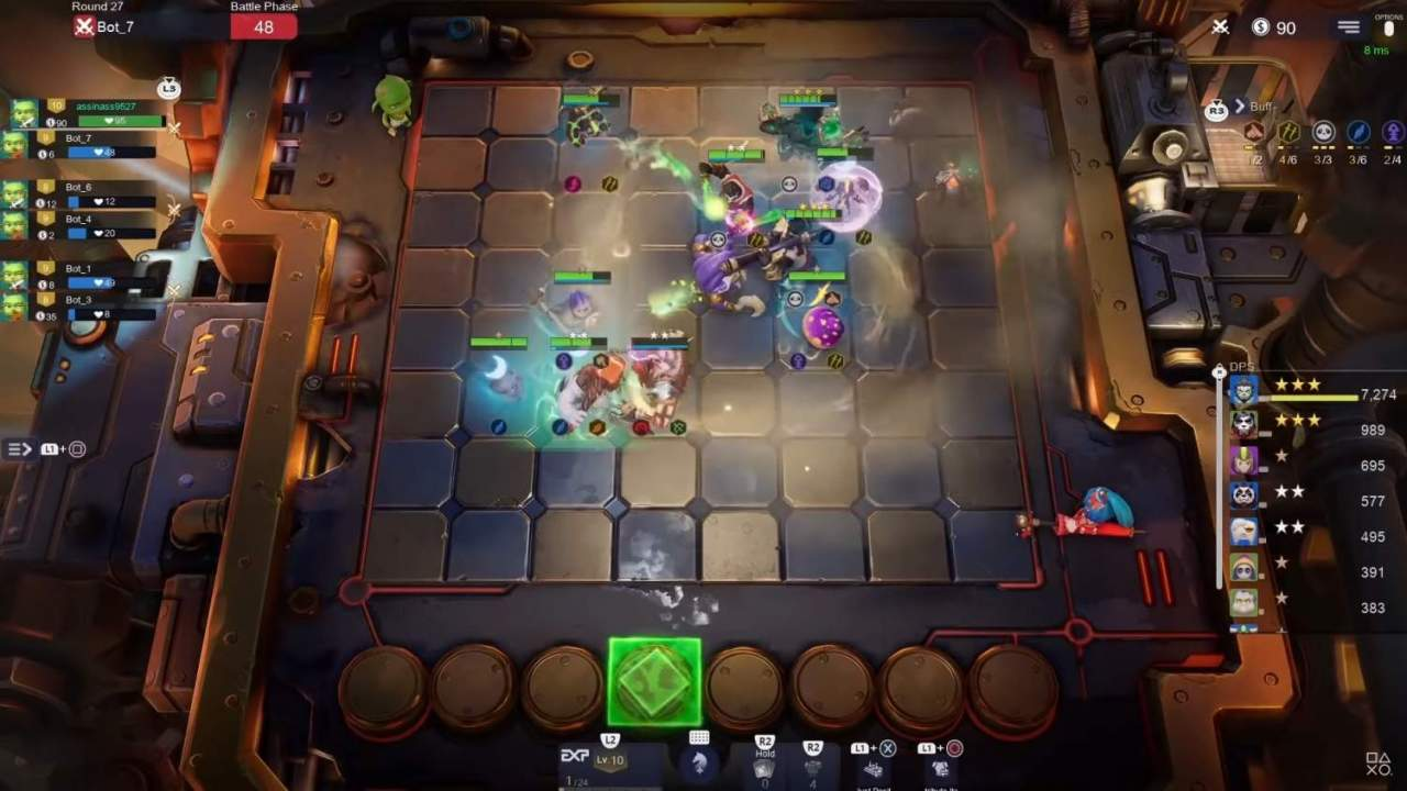 Auto Chess heads to PS5 next week with DualSense features, cross-play