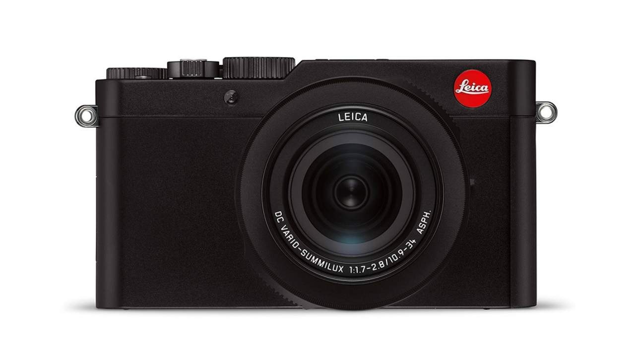 Leica D-Lux 7 Street Kit is made for spontaneity