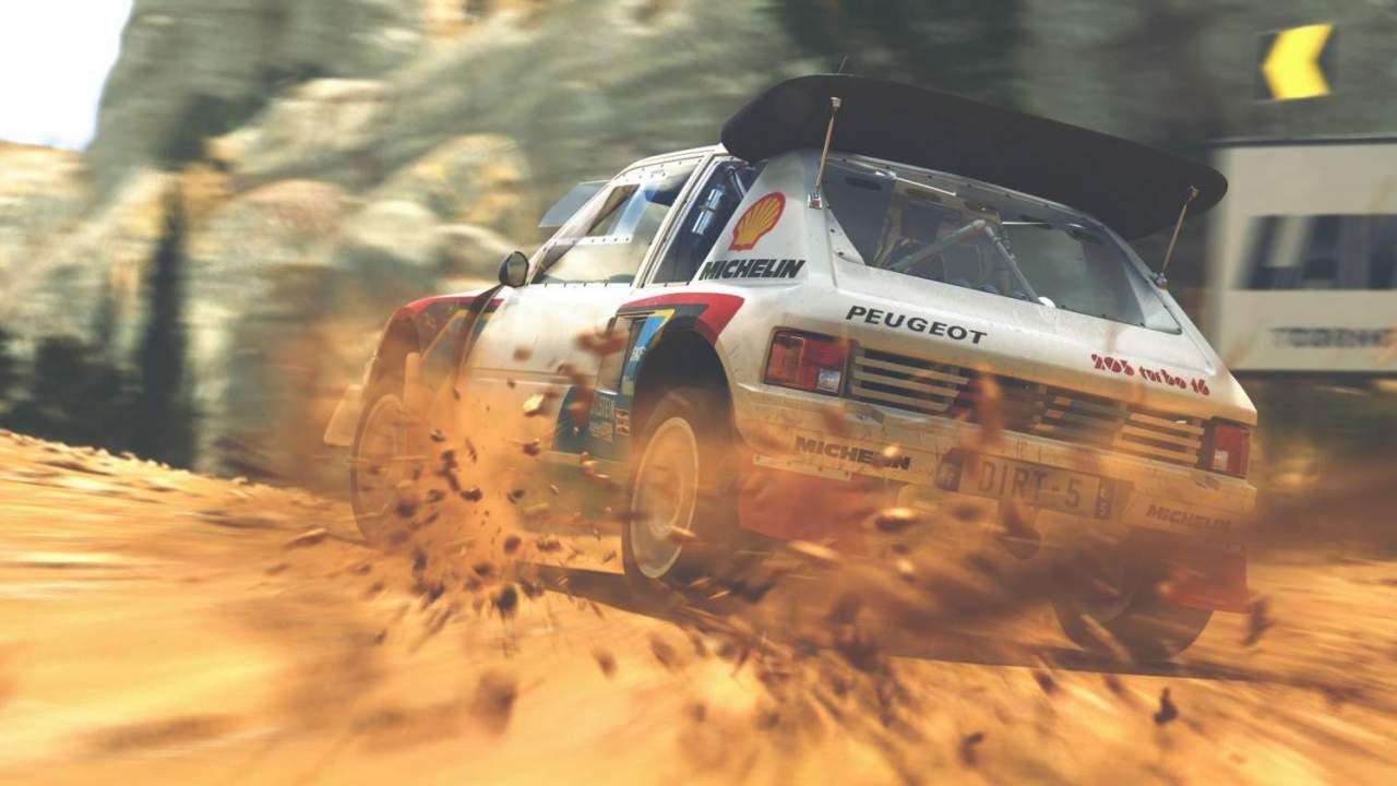 Dirt 5 and NBA 2K21 get big weekend promos on Steam