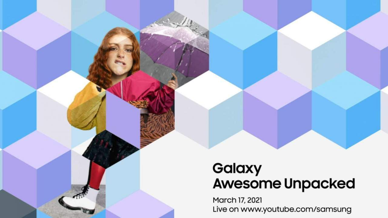Samsung Awesome Unpacked event confirmed with Galaxy A series the likely star