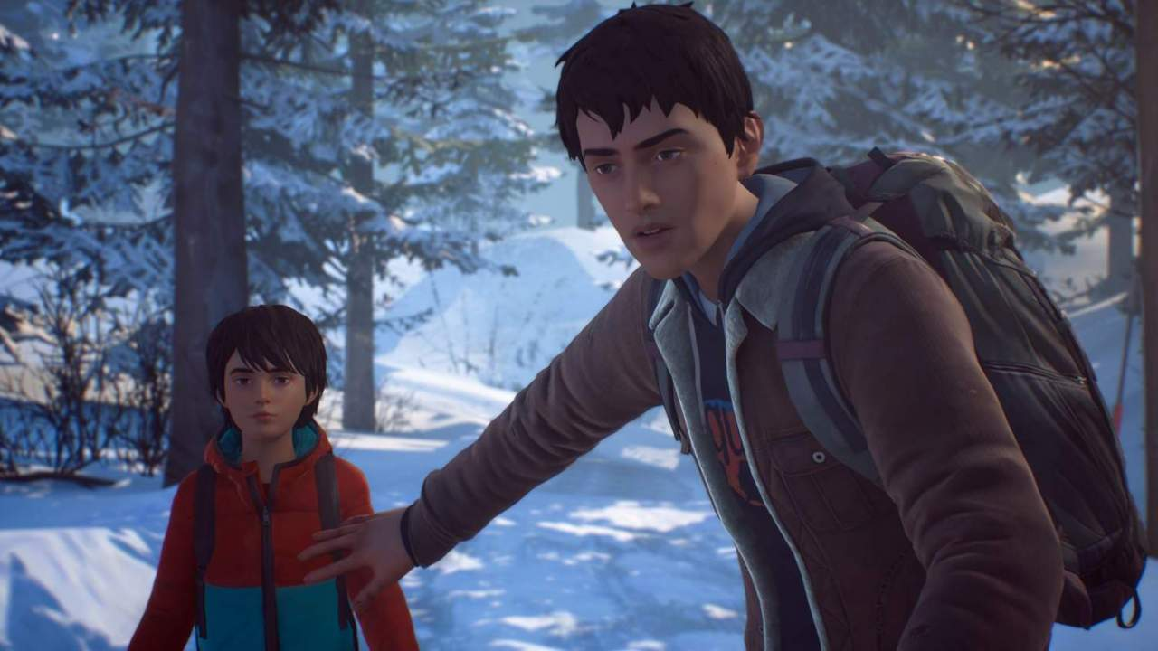 Square Enix Presents to debut new Life is Strange title and more next week