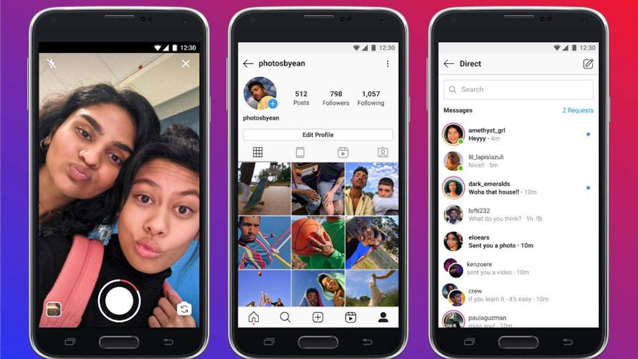 Instagram Lite expands to more than 170 countries