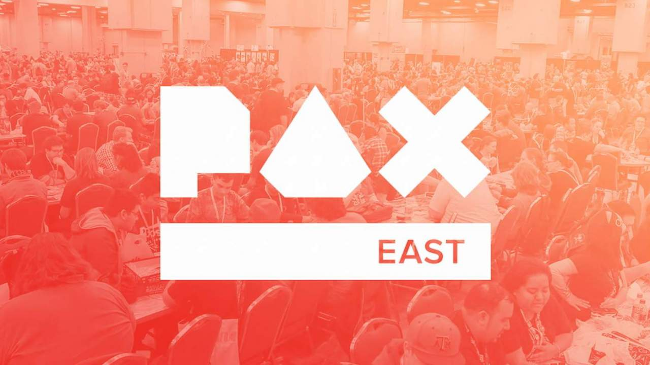 PAX East canceled once again, but there's still some good news