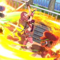 Super Smash Bros Ultimate DLC fighters Pyra and Mythra get a surprise release