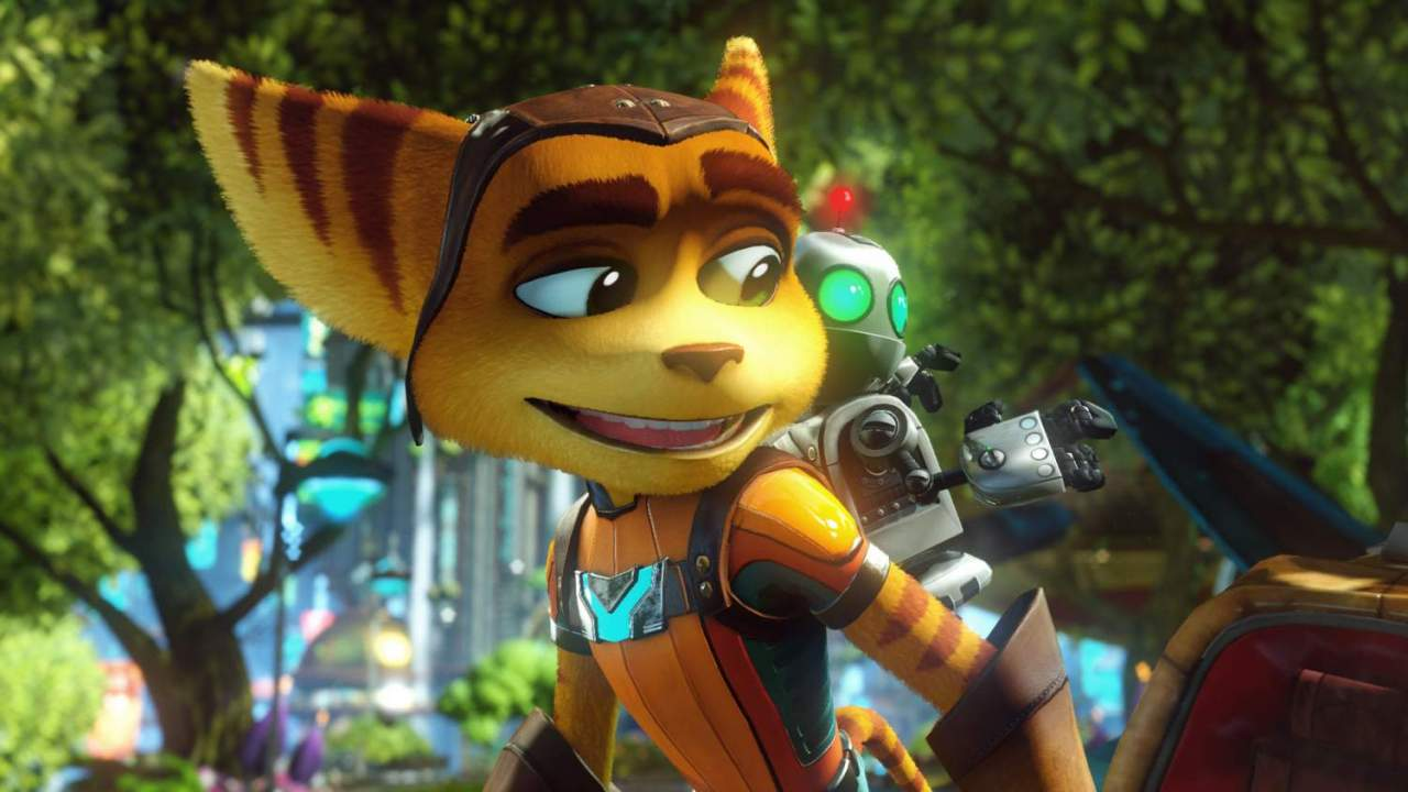 Ratchet & Clank's PS5 upgrade arrives early – and you can still get the game free