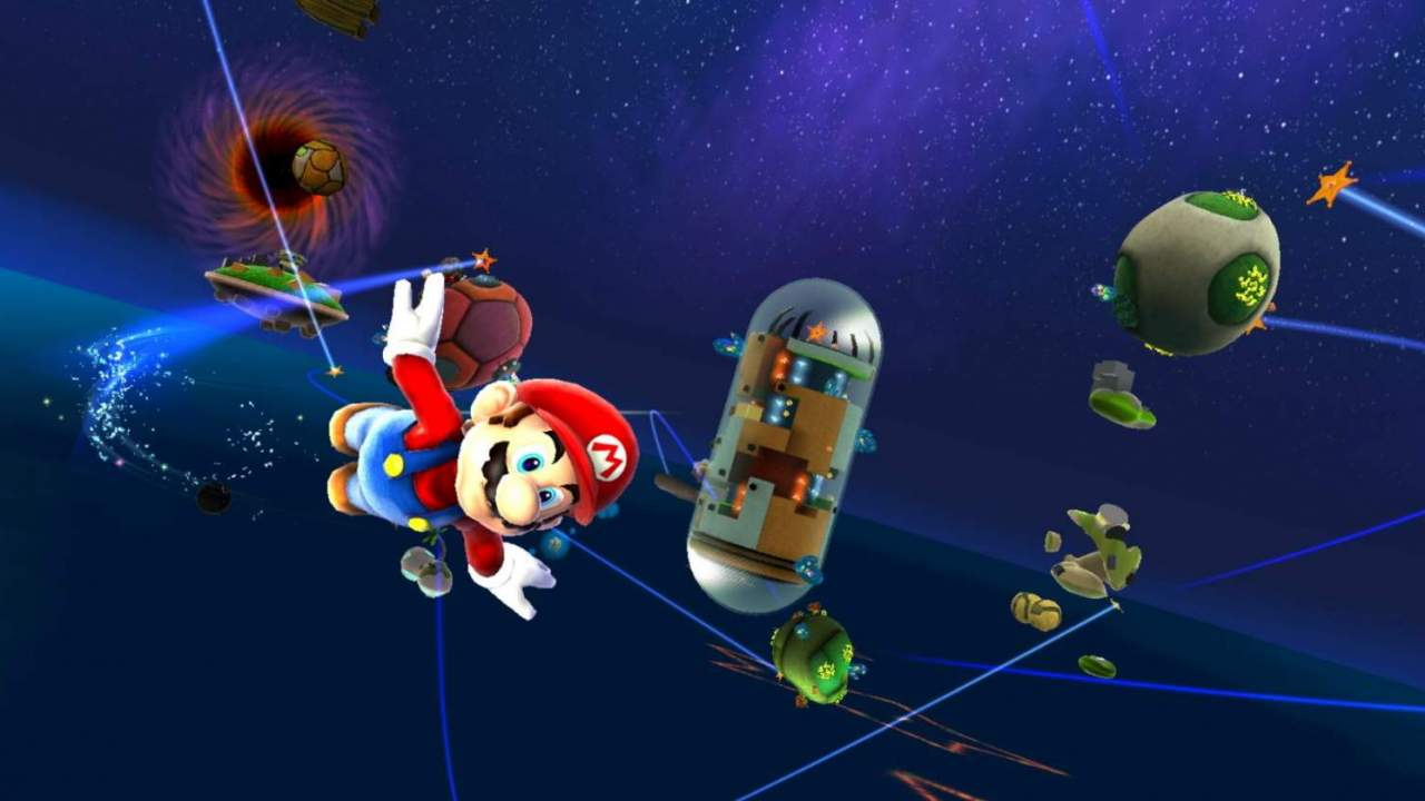 Today is the last day to buy Super Mario 3D All-Stars on Switch [Update: Nintendo statement]
