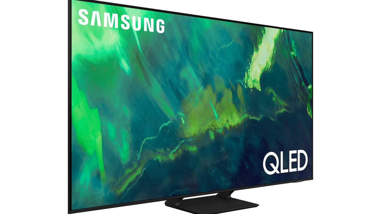 Samsung TVs and 2021 curved Odyssey monitor get big gaming upgrades