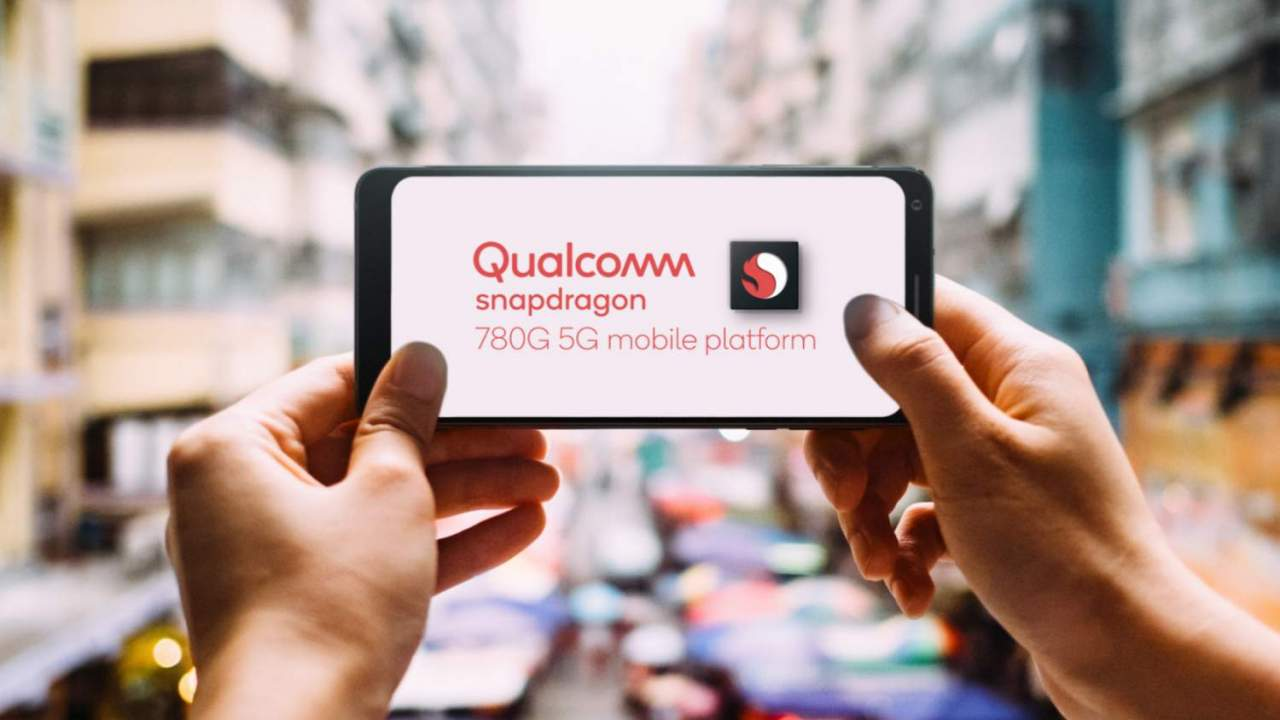 Snapdragon 780G 5G gives Qualcomm a midrange Android heavyweight