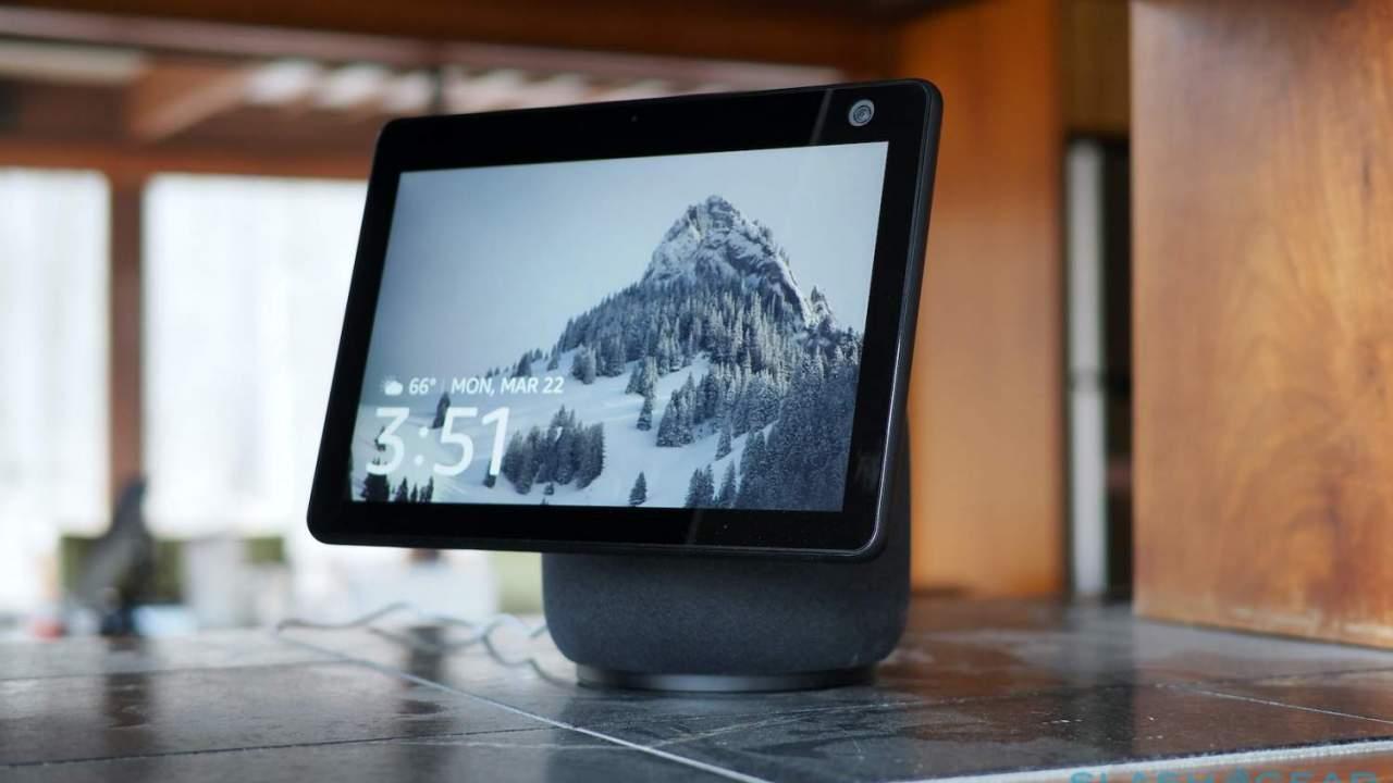Amazon Echo Show 10 (3rd Gen) Review – Alexa's turn to shine
