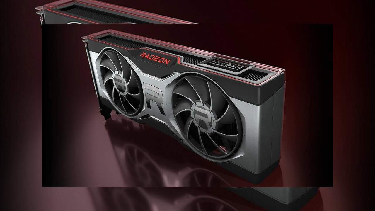 AMD Radeon RX 6700 XT detailed with March release date