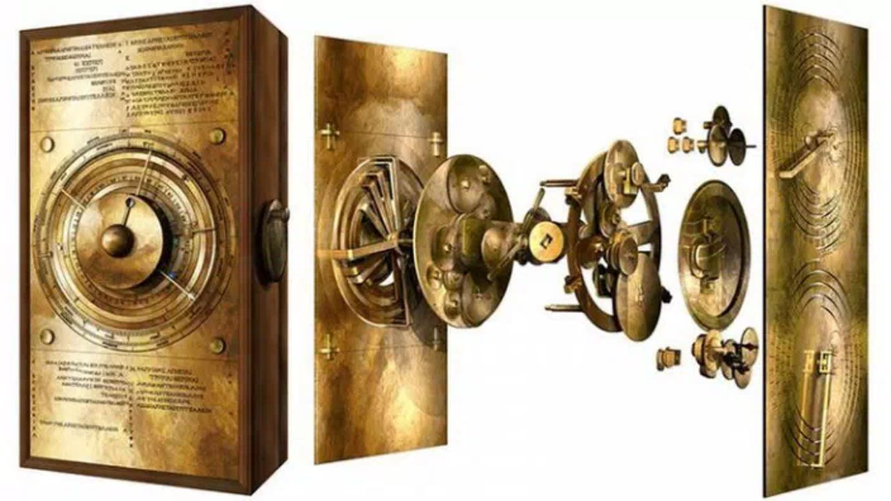 Antikythera Mechanism mysteries may have been solved