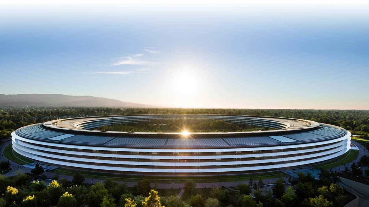 Apple sues former designer over alleged stolen secrets