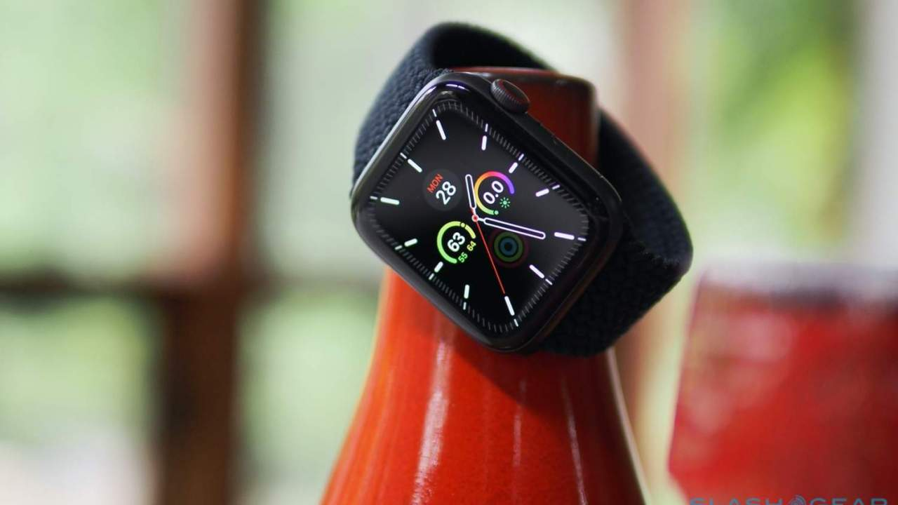 "Apple Watch ""Explorer Edition"" with rugged case reportedly in works"