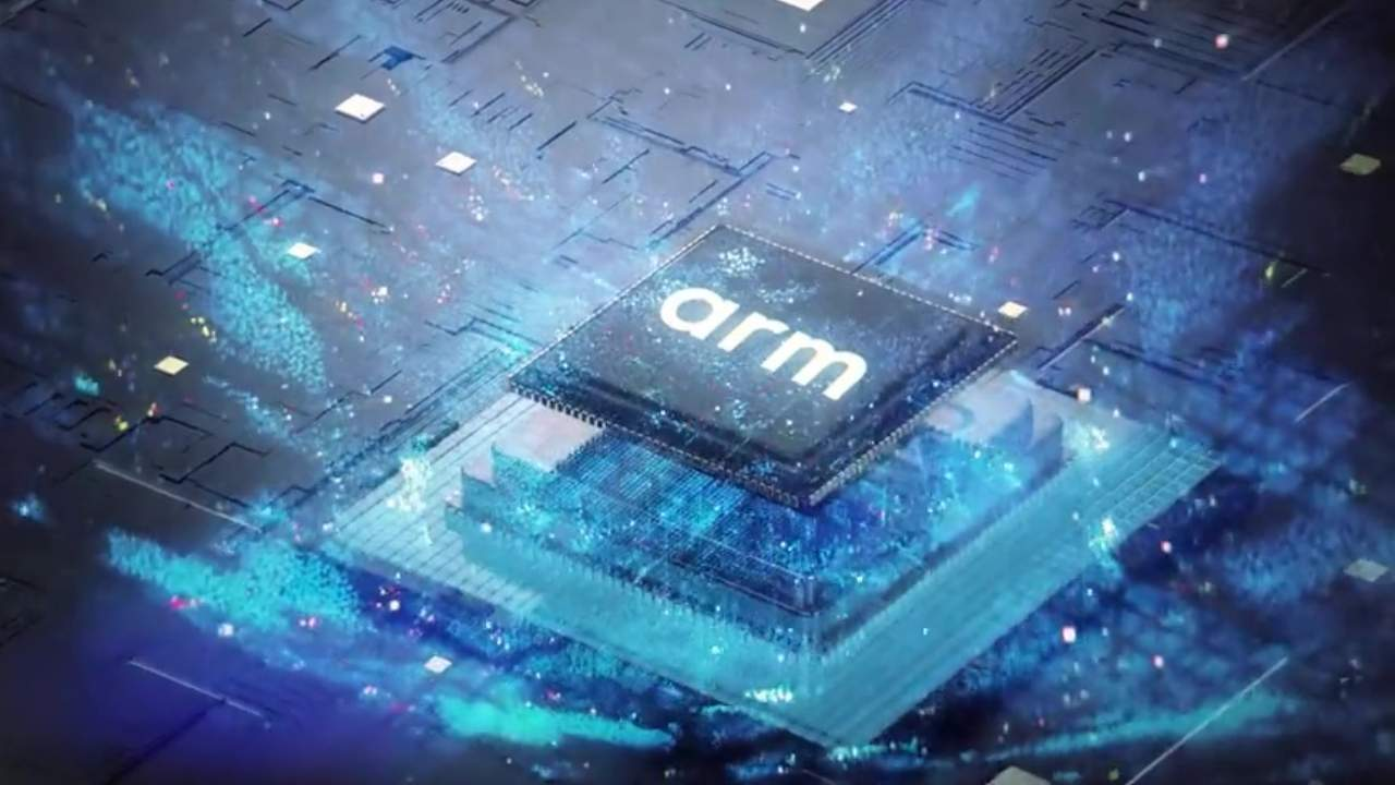Arm v9 sets its sights on AI and specialized computing