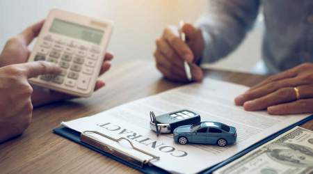 Find the Best Auto Loan Companies