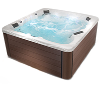 Clarity Balance 8 by Master Spas