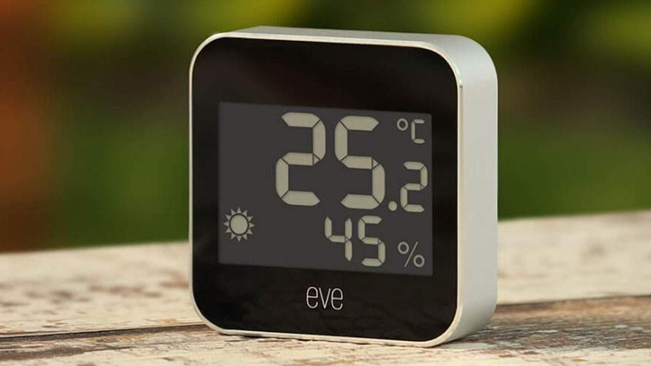 Eve Systems announces three HomeKit over Thread products