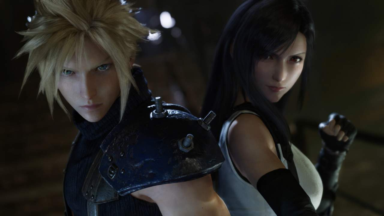 Expect even more Square Enix remakes in the future