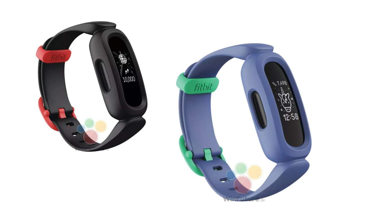 Fitbit Ace 3 leaked: A fitness tracker your kid will probably want [UPDATE: Statement]