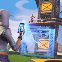 Fortnite Creative games may soon support up to 50 players