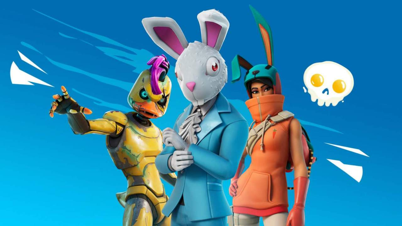 Fortnite Spring Breakout event kicks off with rewards and new skins