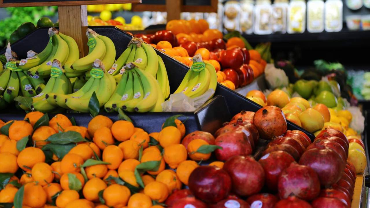 Study reveals the ideal fruit and vegetable ratio for living longer