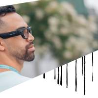 Ray-Ban smart glasses expectations doused by Facebook CFO