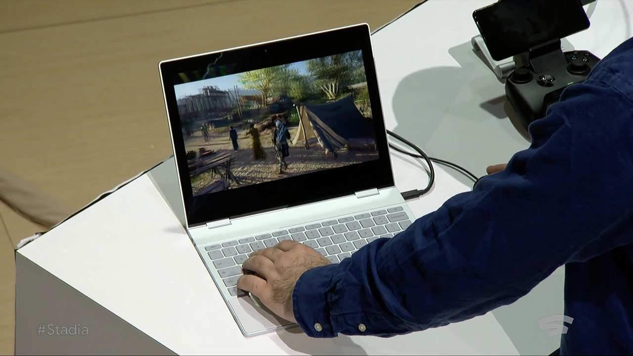 """Chrome OS """"Game Mode"""" brings Chromebooks closer to Steam gaming"""