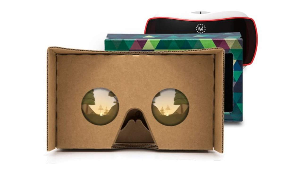 Google Cardboard VR viewer sales end months after open source change