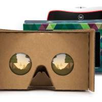 Google Cardboard VR viewer sales end months after open source change