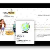 Google Play Books can now read stories to young kids