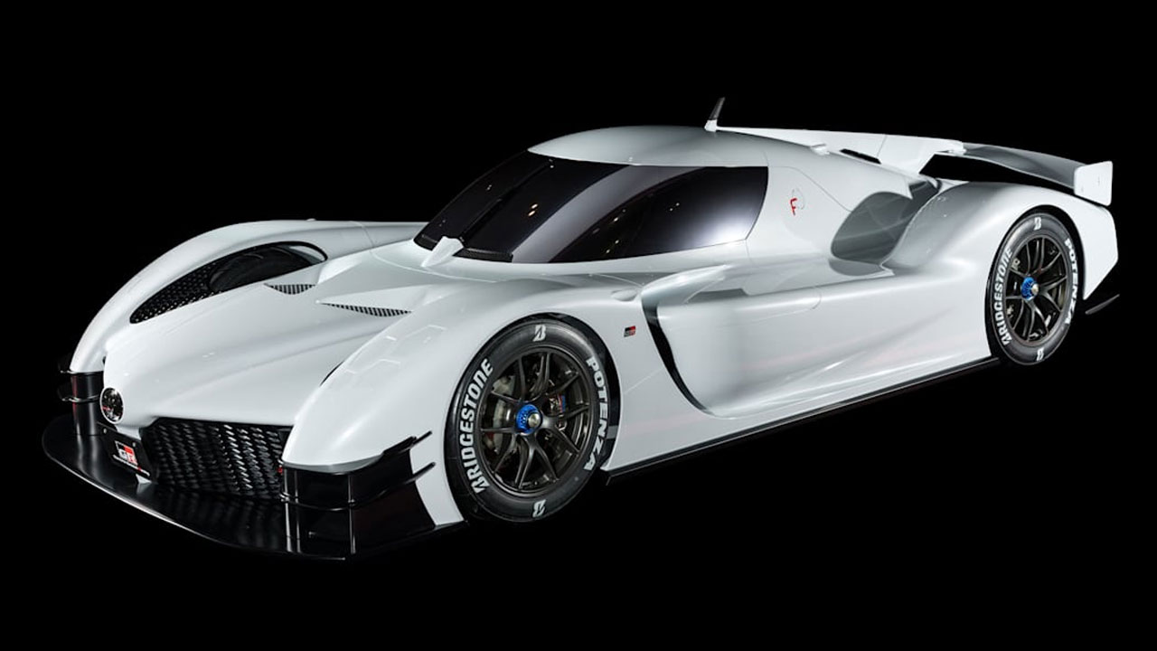 Toyota has a list of questions for anyone interested in owning a GR Super Sport