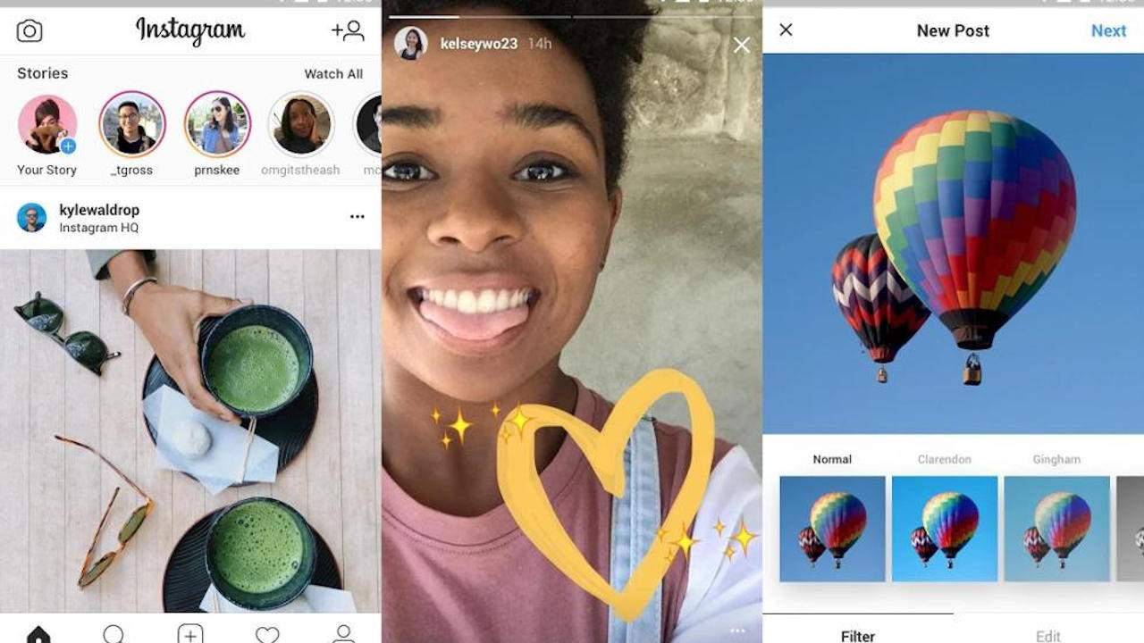Instagram for kids under 13 is reportedly in the works