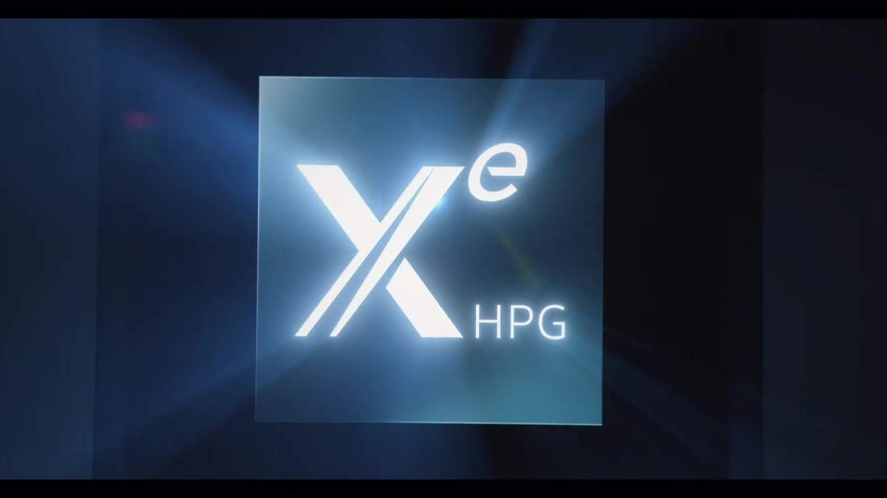 Intel Xe HPG discrete gaming graphics card might debut next week