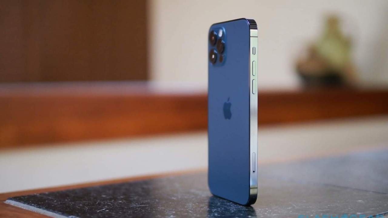 iPhone 13 leaks pour in: 120Hz display, bigger battery