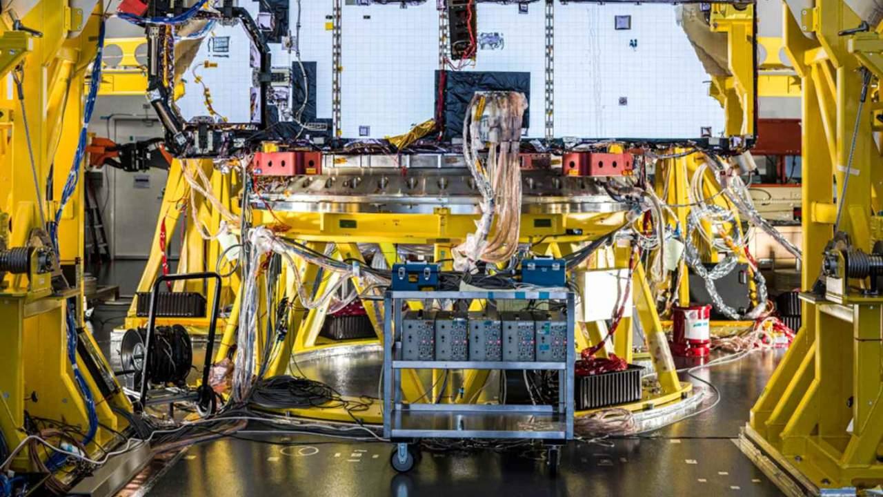 James Webb Space Telescope hit several big milestones in February