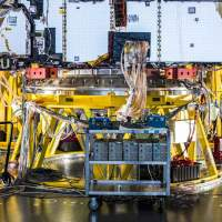 James Webb Space Telescope hit several big milestones in February