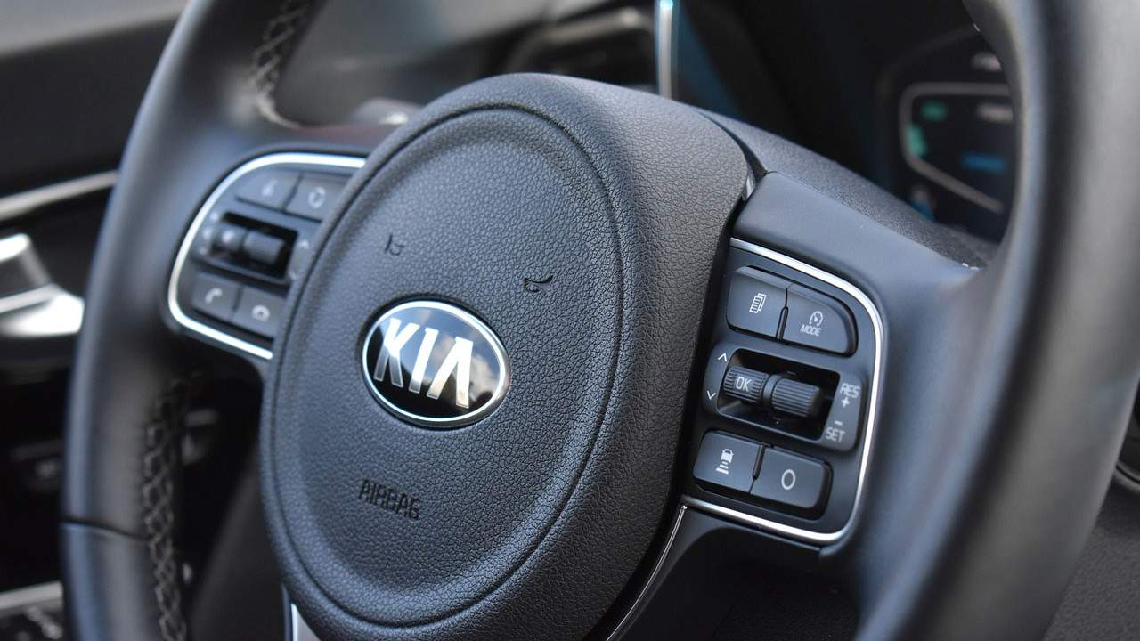 Kia recalls nearly 380,000 vehicles in the US