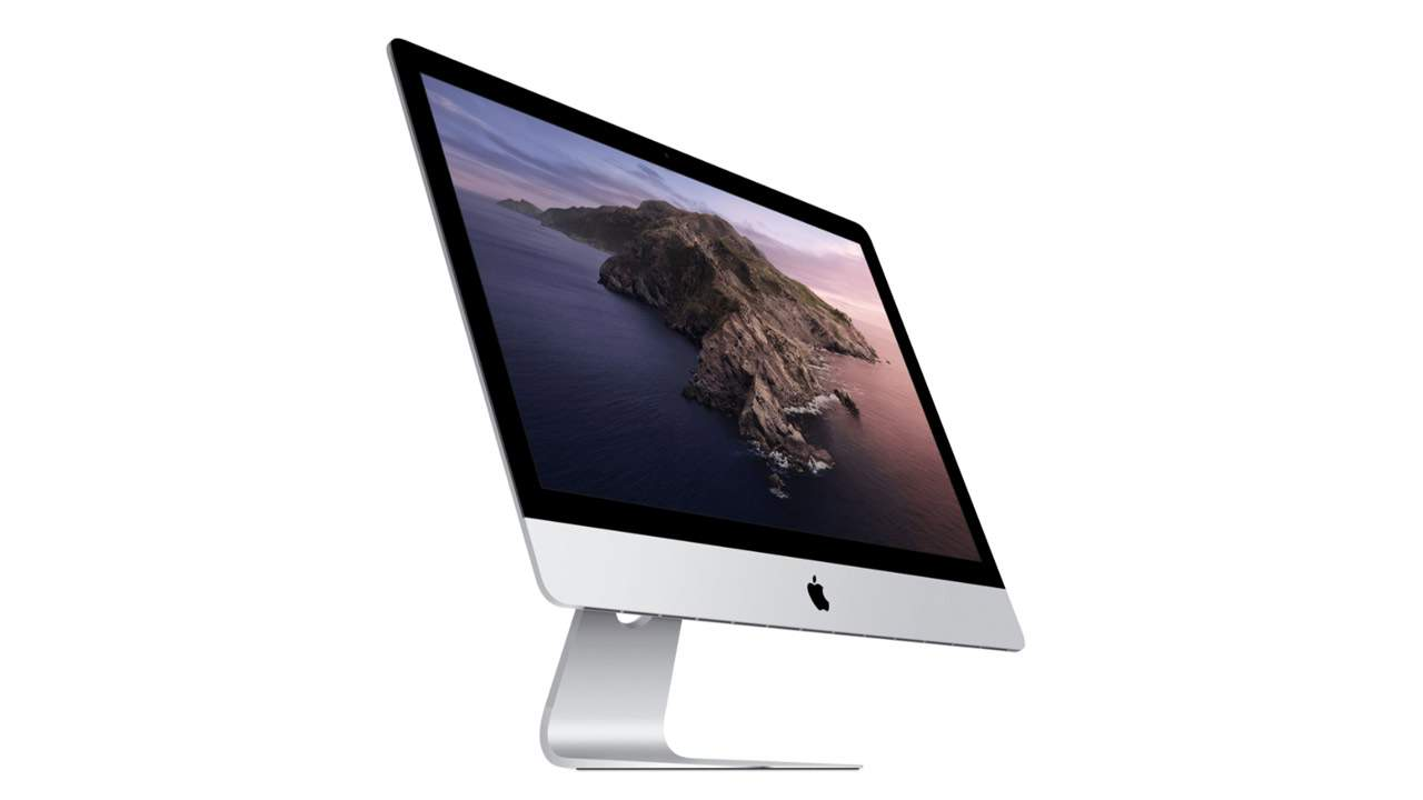 Apple Silicon iMacs spotted in macOS Big Sur 11.3 beta 5