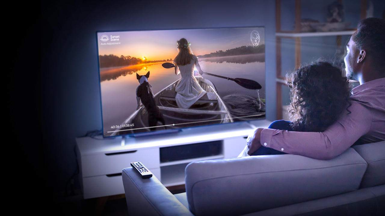 MediaTek MT9638 smart TV chip promises to bring 4K, AI chops