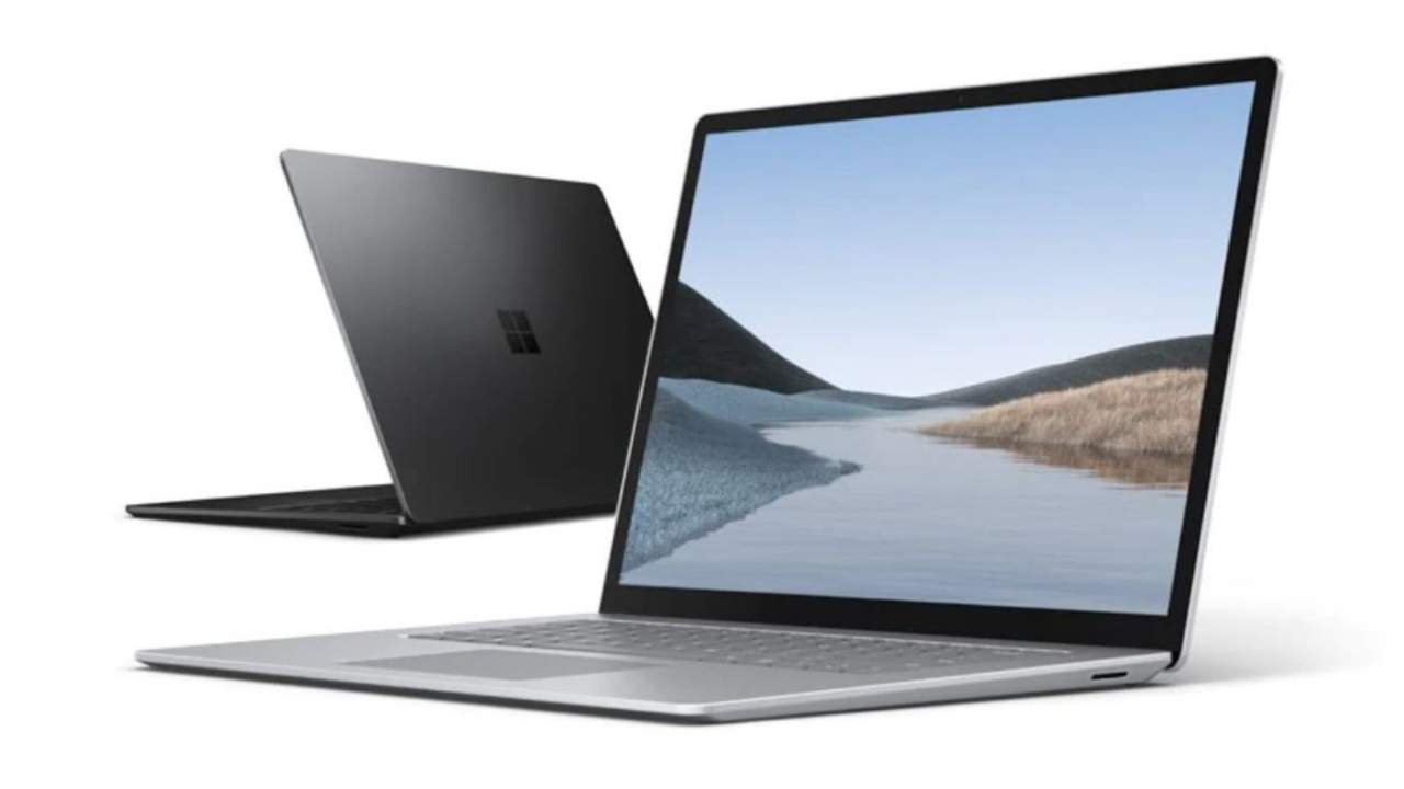 Microsoft Surface Laptop 4 models leak with AMD and Intel details