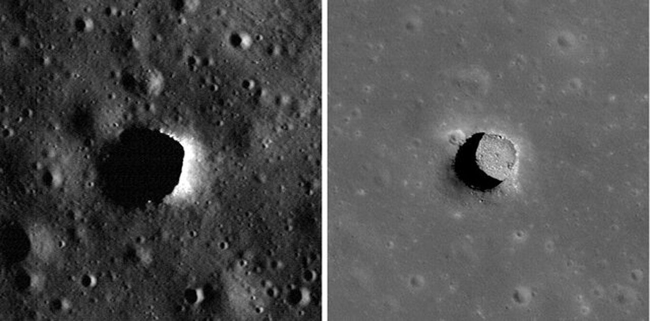 ESA offers details on plans for exploring lunar caves